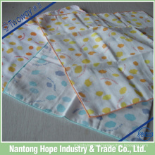 100% cotton disposable handkerchief