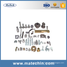 Gute Qualität Ss 304 Präzisions-Feinguss-Teilefertigung
