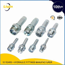 2 hours replied factory supply 12211 hydraulic fitting hose