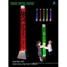 Sensory House LED Bubble Tube (MQ-LT08)
