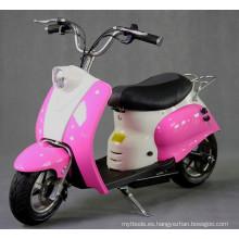 Niños scooter eléctrico / Scooter Et-Es003 250W Motor