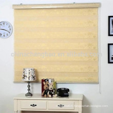 2016 factory price horizontal roller blinds lace pleated window blinds