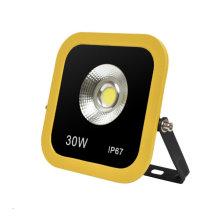 IP65 30W Новый Китай Светодиодный свет наводнений Открытый свет