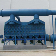 High Efficiency Industrial Dust Collector