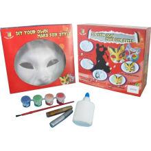Fox Blank White Masken Großhandel