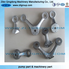 Precision Casting Construction Accessories Stainless Steel Glass Spider