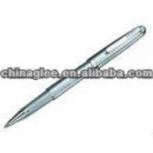 caneta de metal rolo metal caneta papelaria