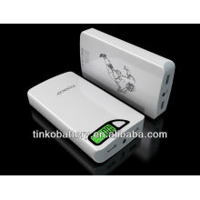 with ROSH/CE protable power bank in factory price with good quality