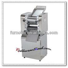 F024 Edelstahl kneten und Pressmaschine
