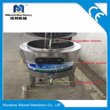 Нержавеющая сталь 50L Стерилизатор Промышленный стандарт поставки Молочное молоко Пастеризационное оборудование / в установке для переработки молока