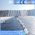 HDPE Geomembrane von billigem Preis für Teich und Lake Dam