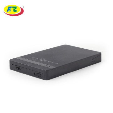 USB 3.1  to 2.5'' External HDD Enclosure