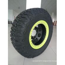 Offroad Steel Wheel for GM