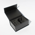 Lusso Magnetic Flap box Elettronica Carboard pacchetto Matte