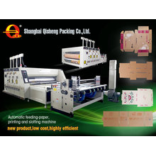 Emballage Carton Printing and Die Cutting Machine (1200 * 2400mm)