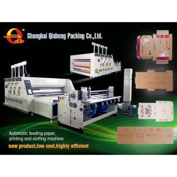 Emballage Carton Printing and Die Cutting Machine (1200 * 2400mm)