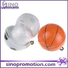 Tissu imperméable jetable transparent en plastique de mode