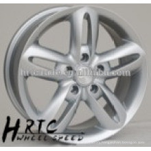 HRTC CAR Rims Fashion design 17 inch alloy wheels for SSANGYONG