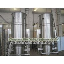 FL granulador de leito fluidizado (granulação de um passo)
