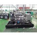 Générateur diesel 150kva Deutz par moteur WP6D152E200 avec garantie globale