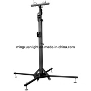 Professional Stage Equipment Crank Handle Light Stand Ys-1101-3