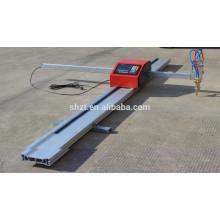 Máquina automática china del cortador del cnc del chino barato / máquina de corte portable