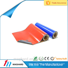 wholesale PVC coated rubber Magnet Sheet