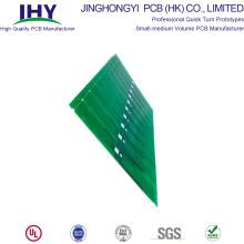 Máscara de soldadura verde 4 capas de placa PCB