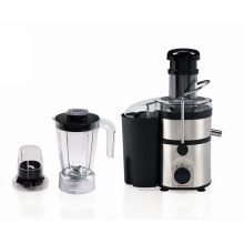Geuwa 3 in 1 Juicer for Home Use with CE/CB/GS