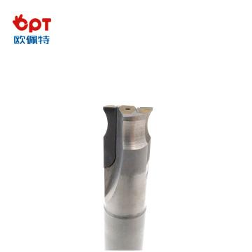 cortador de laminado redondo de alta calidad PCD delta