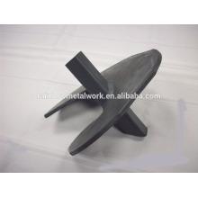 Single Helix Ground Screw Piles / Anker