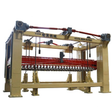 aac brick block production line machinery/concrete aac pannle prices/aac block production in myanmar