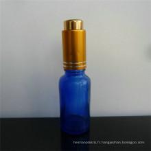 Bouteille en verre d'huile essentielle de vente chaude avec le meilleur prix (EOB-06)