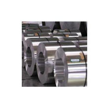 Cold Rolled Stainless Steel Strip (410/430/409/316/304) Cold Rolled Stainless Steel Strip