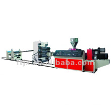 Chaîne de production en plastique d'ANIMAL FAMILIER de 200-3000mm