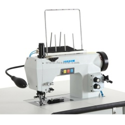 Skomputeryzowana ręczna maszyna do szycia
