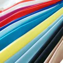 CVC 60/40 Plain Dyed Fabric