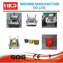 Plastic Square Water Bucket Mould