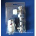 Custom plastic blister box for tools (PVC blister package)