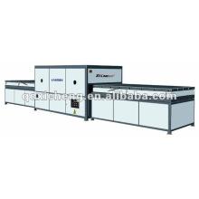 Máquina de vácuo / máquina de imprensa de membrana a vácuo