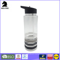 Silicone Band Water Bottle