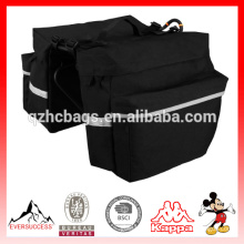 Hot Sell Outdoor Custom Pannier Bag with Double Side Bag (ESX-LB276)