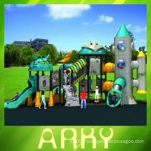 Rêve pour les enfants équipement de jeu extérieur choix de qualité