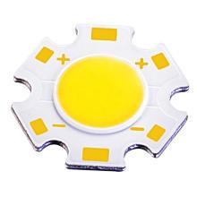Star Shape, Superbrightness 9W COB LED Chips