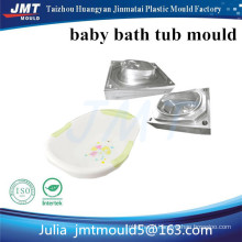 JMT specially designed injection baby bath tub mould tooling baby tub mould maker