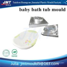 JMT especialmente concebidos injeção bebê banho banheira molde ferramentaria fabricante de molde de banheira de bebê