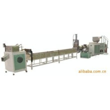 Provide pelletizer line for all kinds of plastic