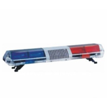Xenon strobe lightbar Emergency Warning Lightbar