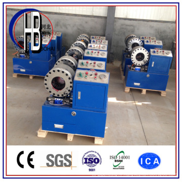 Machine à sertir d'origine de tuyau hydraulique portable d'origine