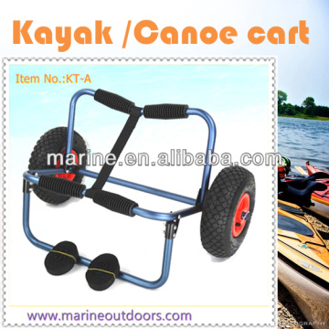 Hot Canoe Cart,Kayak cart,canoe carrier